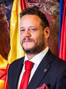 David Oroz Alquezar
