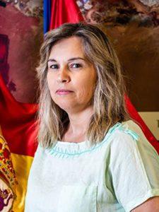 Mª Dolores Ruiz Jordan