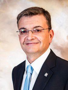 F. Javier Alcalde Pinto