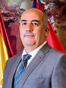 Pedro J. Rubio Carque