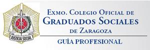 Guía Profesional Colegio de Graduados Sociales de Zaragoza